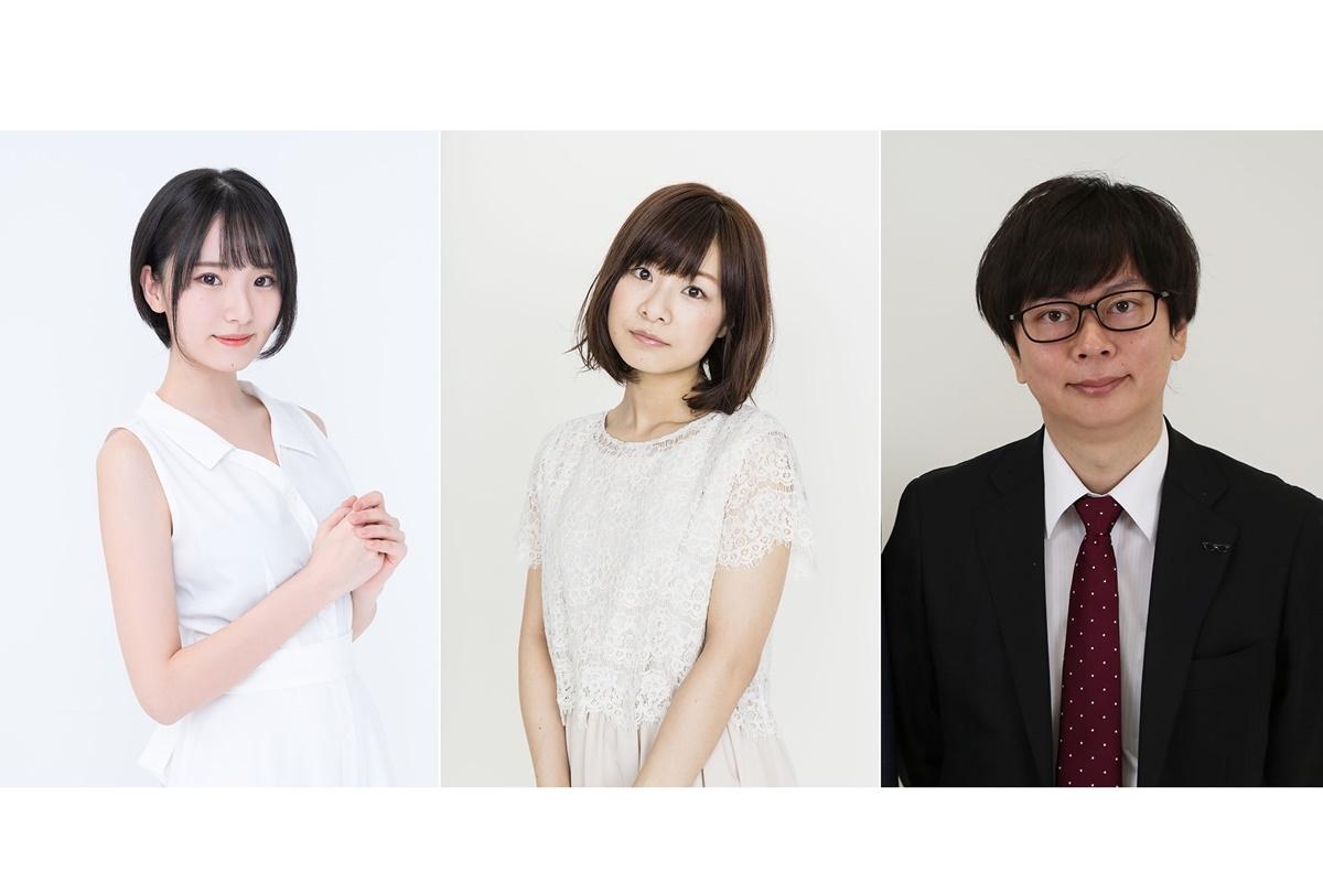 『リゼロス』2/20 19時より「リゼロスチャンネル」第4回 配信決定