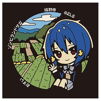▲うれしの茶畑
