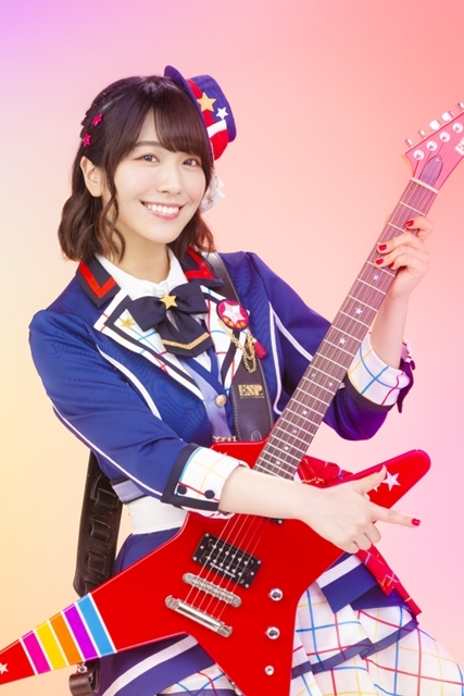 『BanG Dream!(バンドリ!)』2/22・23の横浜アリーナ公演より、各バンドのボーカル(相羽あいなさん・Raychellさん・愛美さん・進藤あまねさん)から意気込みコメント到着