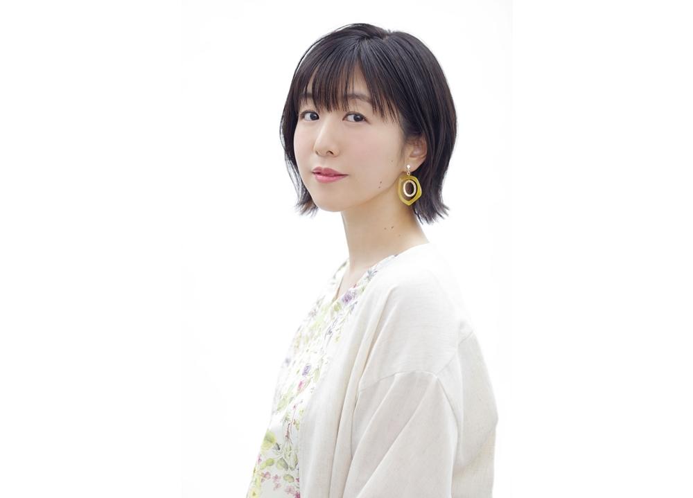 声優・茅野愛衣が3/10発売『声優グランプリ4月号』で初ソロ表紙!