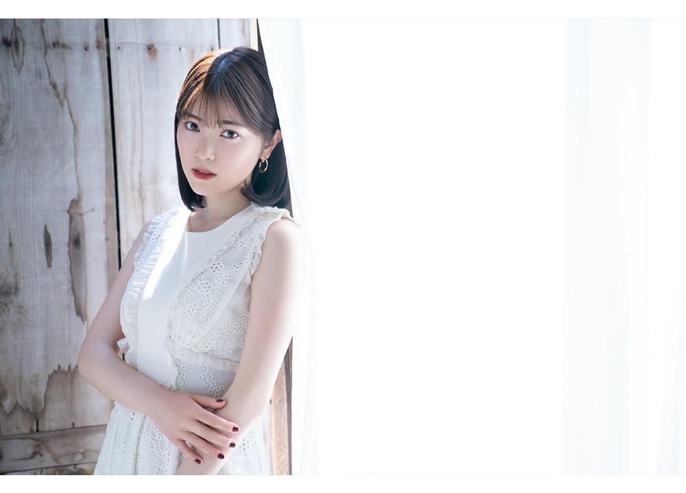 声優・石原夏織の2nd LIVE「MAKE SMLE」BD&DVDが7/7発売決定!