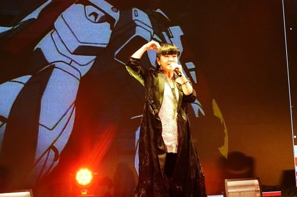 古谷徹さん、郷田ほづみさん、井上和彦さん、矢尾一樹さんほかが出演した「声優紅白サンライズ ONLINE LIVE」より公式レポート到着!-13