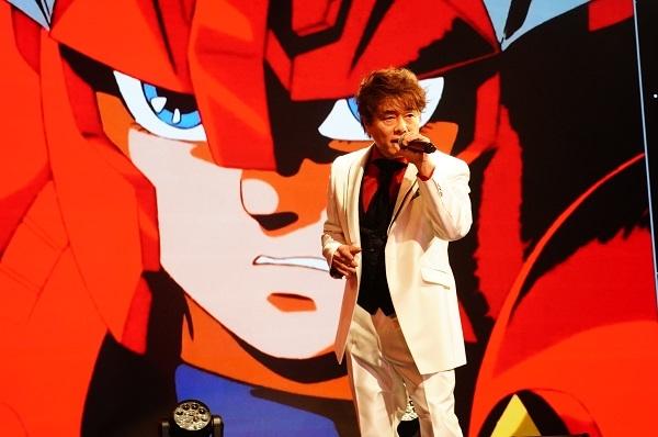 古谷徹さん、郷田ほづみさん、井上和彦さん、矢尾一樹さんほかが出演した「声優紅白サンライズ ONLINE LIVE」より公式レポート到着!-16
