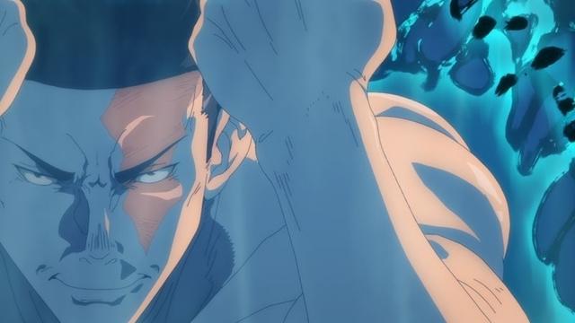TVアニメ『呪術廻戦』第20話「規格外」の場面カット公開!