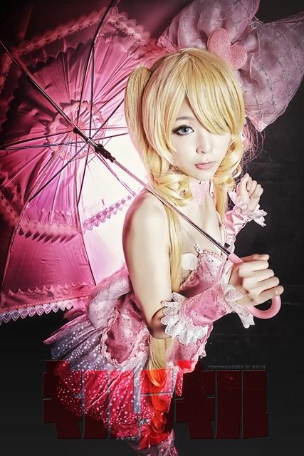 2月27日は声優・田村ゆかりさんのお誕生日! 『魔法少女リリカルなのは』高町なのは、『ノーゲーム・ノーライフ』ジブリールなど、田村さんが演じたキャラクターのコスプレ特集-7