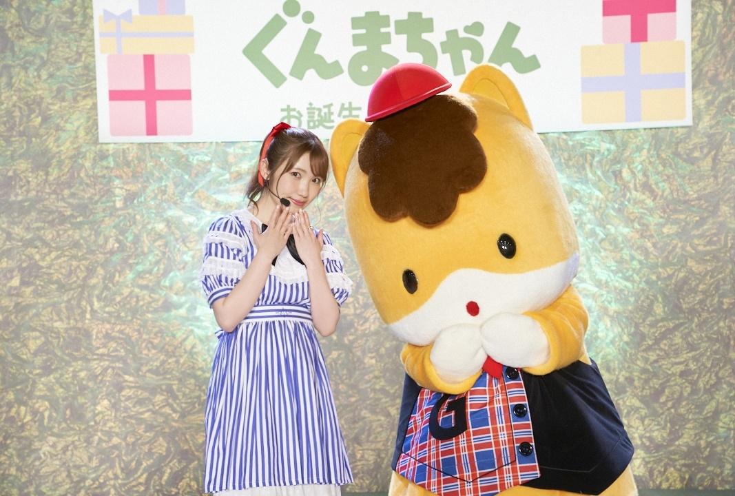 声優・内田彩 新曲「∞リボンをギュッと∞」リリース開始/初披露イベントレポート