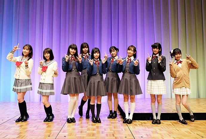ラブライブ!シリーズ最新情報/『ラブライブ!スーパースター!!』2021年7月放送開始