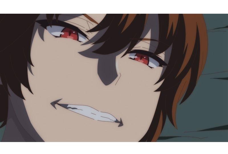 冬アニメ『回復術士のやり直し』第7話あらすじ&場面カット公開