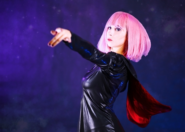 『ガンダム』ハマーン・カーン、『NARUTO』春野サクラ、『ONE PIECE』ペローナなど、ピンク髪の女性キャラクターのコスプレ特集!
