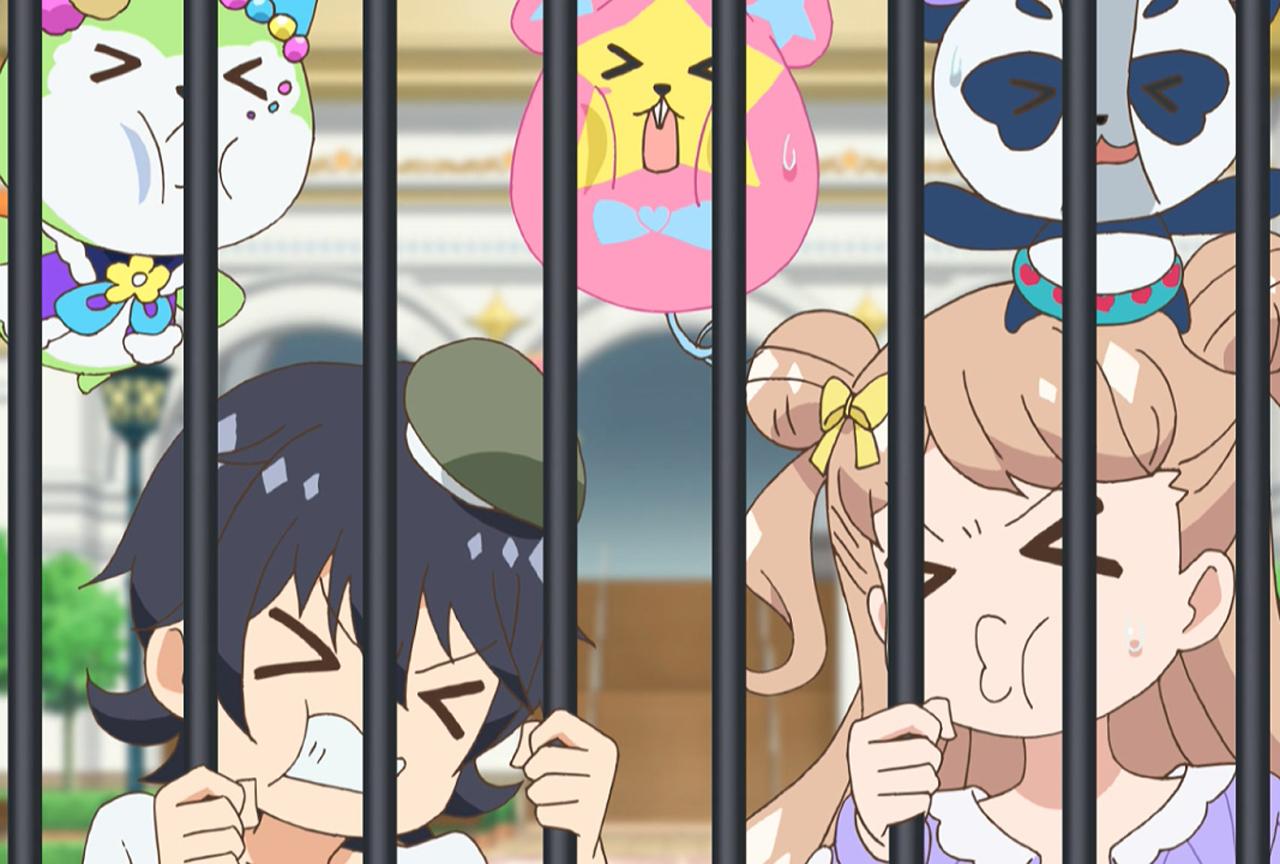 『キラッとプリ☆チャン』アニメ第140話 先行カット・あらすじ到着