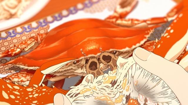 佐賀飯の美味しさを全力でアピールする『23時の佐賀飯アニメ』が話題に! 声優・宮野真守さんが作品の魅力や見どころを語る動画が公開中!-7
