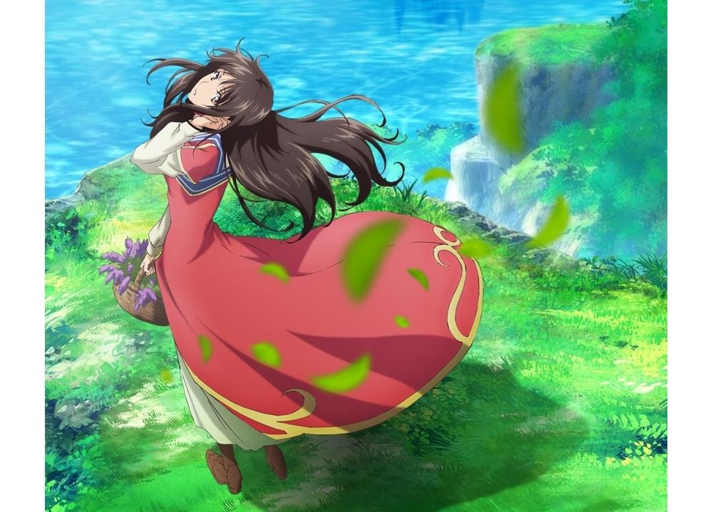 春アニメ『聖女の魔力は万能です』4月6日より放送&配信スタート!