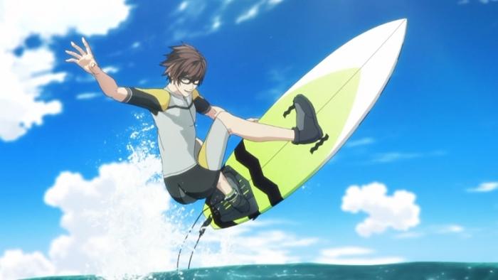 【連載】TVアニメ『WAVE!!~サーフィンやっぺ!!~』厳名コウスケ役・佐藤拓也さんインタビュー vol.2 佐藤さん自ら経験したサーフィンのエピソードとは?