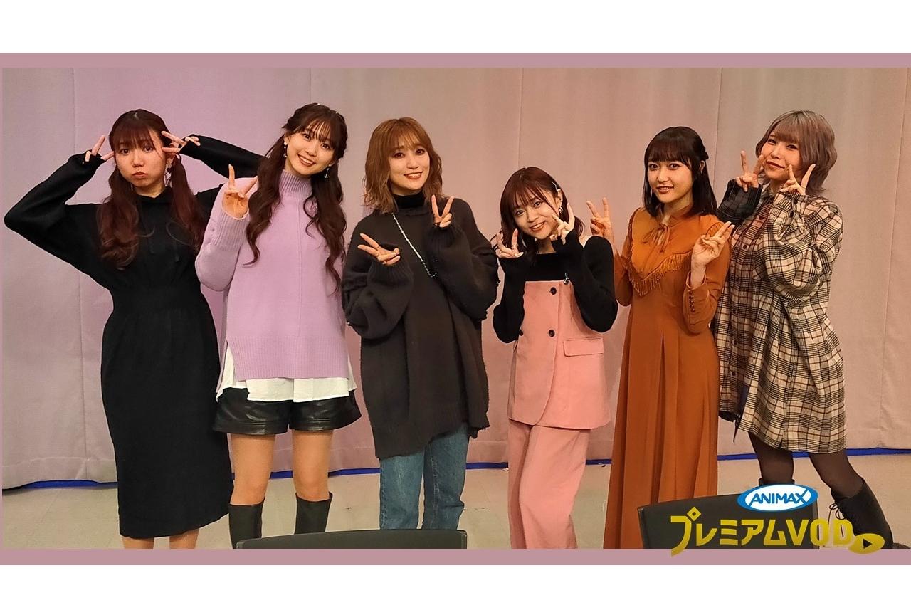『i☆Ris』久しぶりのワンマン有観客ライブに向けたインタビュー