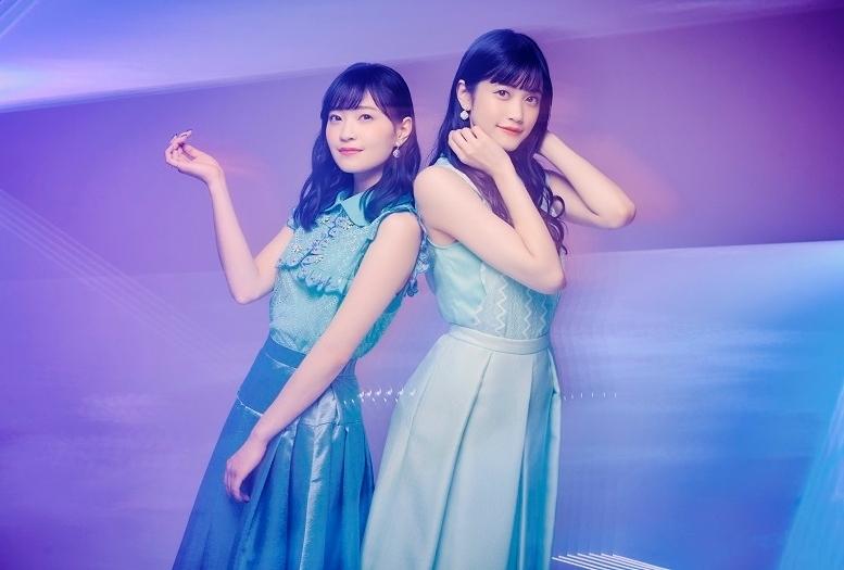 新人声優・岩田陽葵&小泉萌香によるユニットharmoe(はるもえ)をご紹介