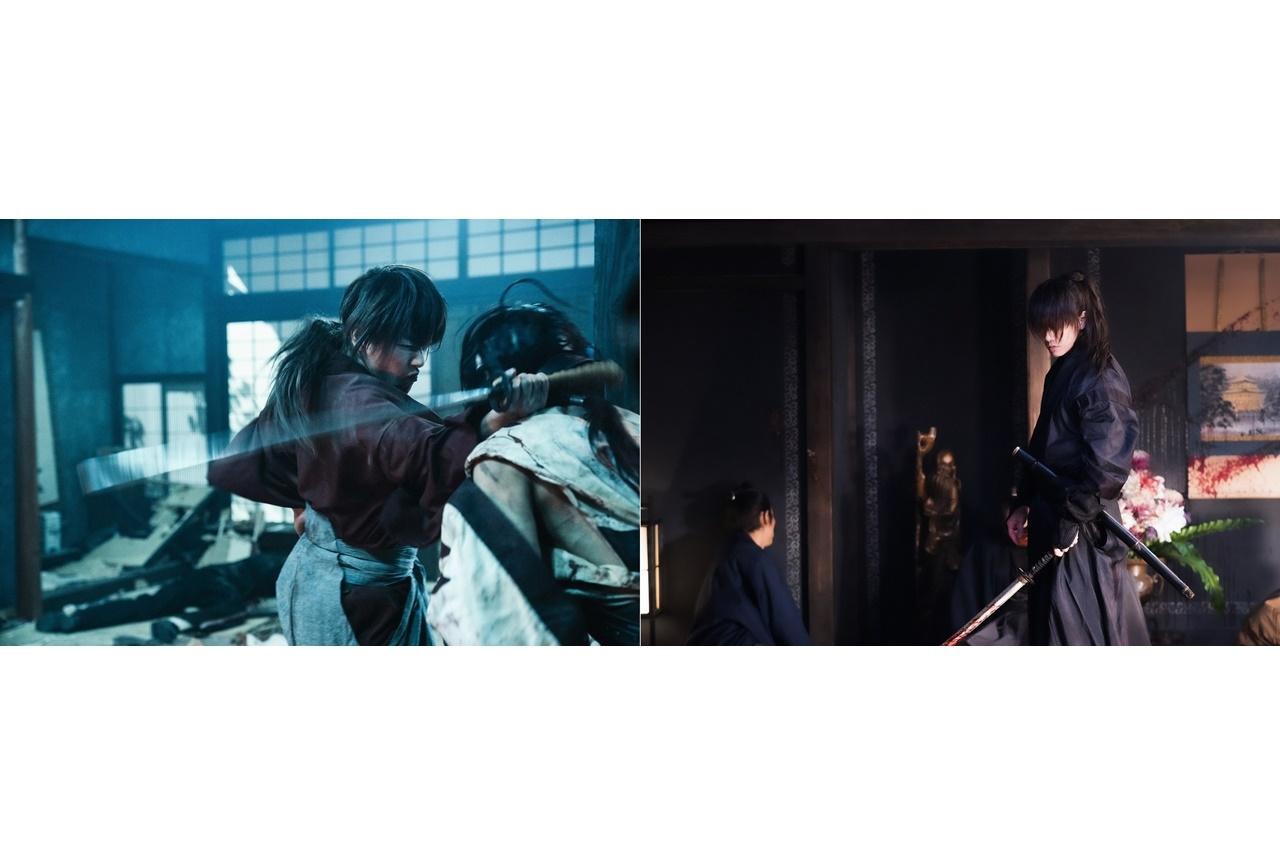 映画『るろうに剣心 最終章』写真集が発売決定&場面写真が公開