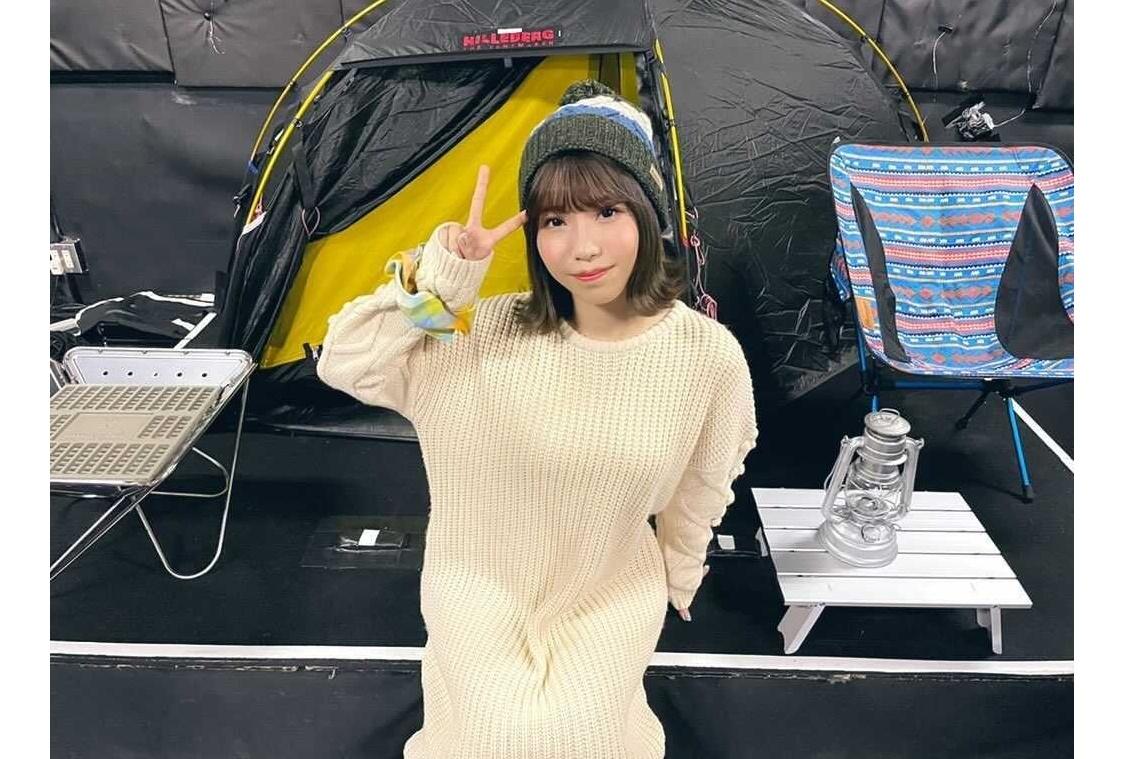 アニソンシンガー・亜咲花のオンラインライブレポ&コメントが到着