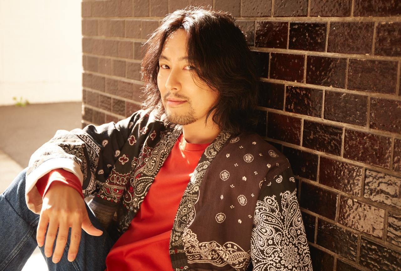 声優・吉野裕行 初のフルアルバム『カタシグレ』インタビュー