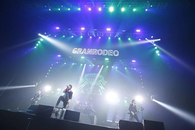 GRANRODEO主催フェス「GRANRODEO 15th ANNIVERSARY FES ROUND GR 2020」オフィシャルレポート到着!-11