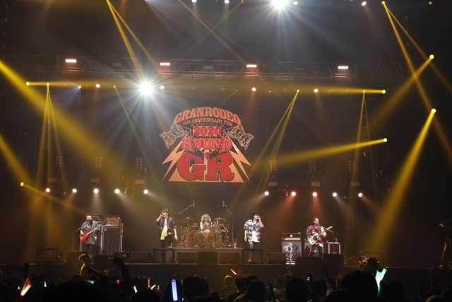 GRANRODEO主催フェス「GRANRODEO 15th ANNIVERSARY FES ROUND GR 2020」オフィシャルレポート到着!-15