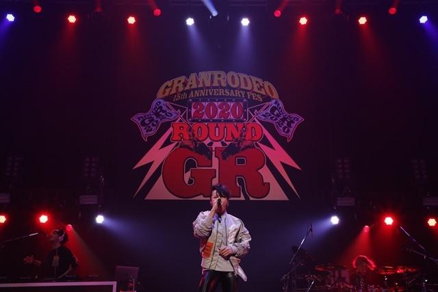 GRANRODEO主催フェス「GRANRODEO 15th ANNIVERSARY FES ROUND GR 2020」オフィシャルレポート到着!-16