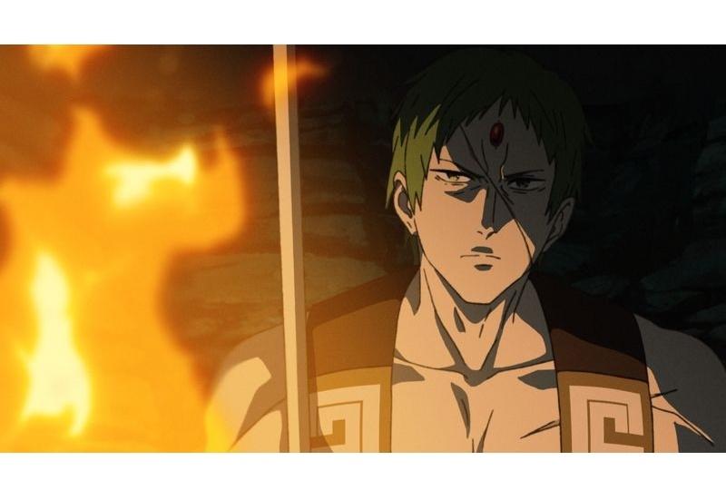 冬アニメ『無職転生』第9話あらすじ&場面カット公開
