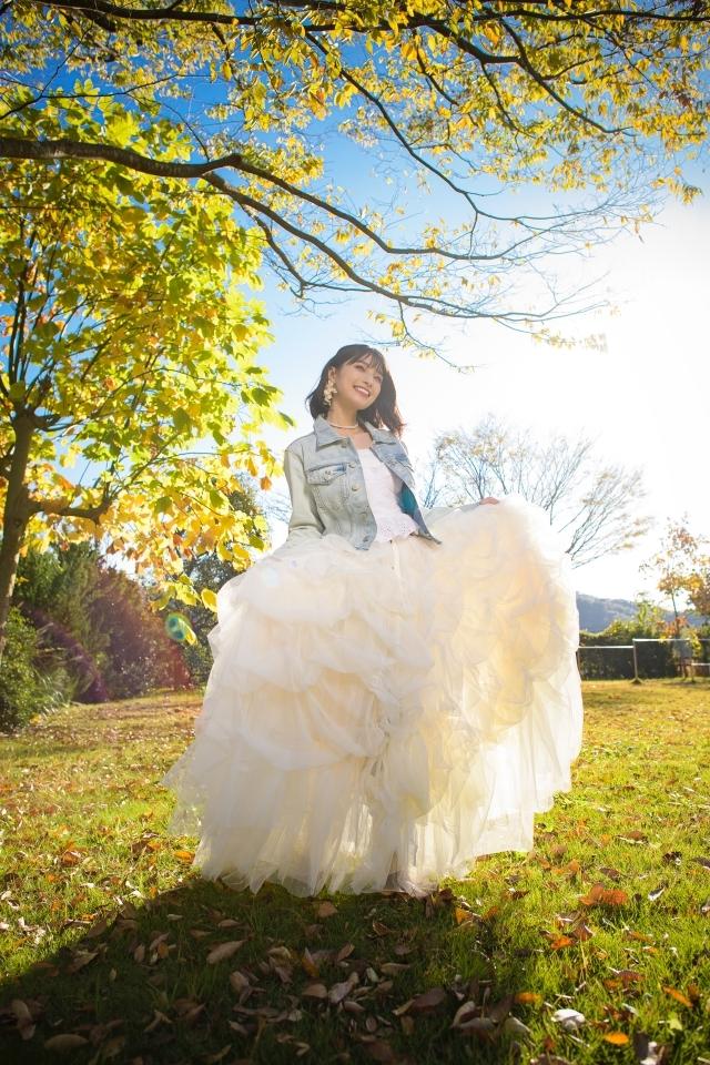 """アーティスト・高野麻里佳さんが紡ぐ、大切な人たちが笑顔になる""""ずっとハッピーな物語"""" 1stシングル「夢みたい、でも夢じゃない」インタビュー"""