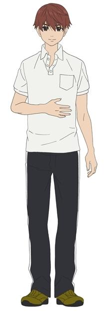 春アニメ『ましろのおと』梶裕貴さん・柿原徹也さんら追加声優7名解禁! 第2弾PVも公開-11