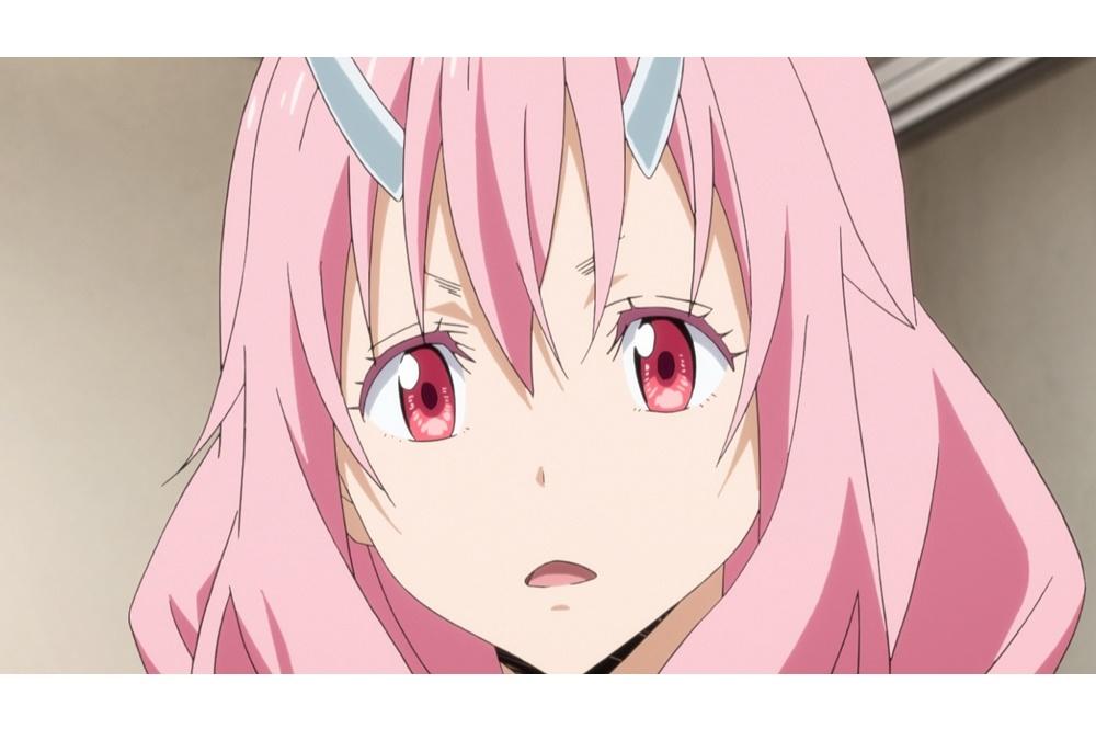 冬アニメ『転スラ 第2期』第33話(第2期9話)あらすじ・先行カット公開