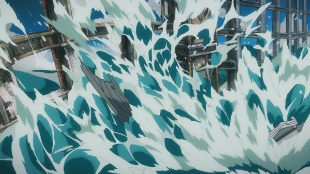 アニメーション作家・Waboku氏とアニメ制作スタジオ・A-1 Picturesが初タッグ! アニメMV企画「BATEN KAITOS」+Eve公式サイト&ティザーPV公開