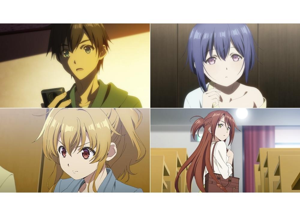 TVアニメ『ぼくたちのリメイク』2021年7月放送決定!