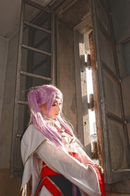 アニメ『革命機ヴァルヴレイヴ』より、女性キャラクターのコスプレ特集! 流木野サキ、ピノらに扮するコスプレイヤーさんたちをピックアップ!-9