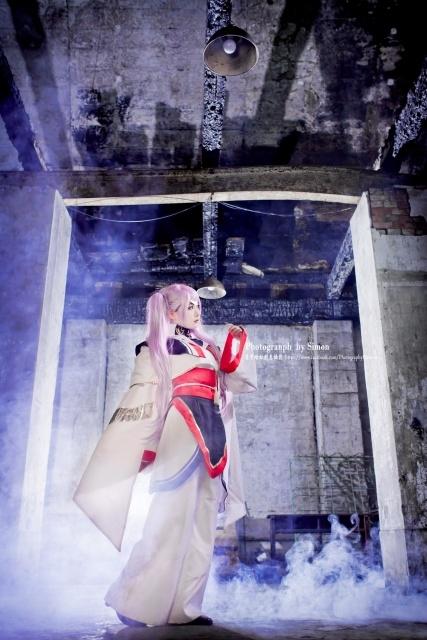 アニメ『革命機ヴァルヴレイヴ』より、女性キャラクターのコスプレ特集! 流木野サキ、ピノらに扮するコスプレイヤーさんたちをピックアップ!-10