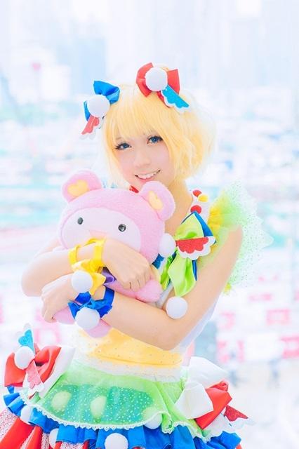 『魔法の天使クリィミーマミ』『アイカツ!』『ゾンビランドサガ』などアイドルアニメのコスプレ特集!-1