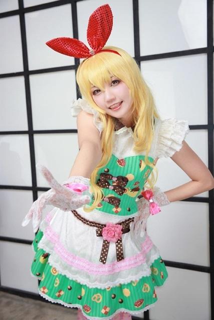 『魔法の天使クリィミーマミ』『アイカツ!』『ゾンビランドサガ』などアイドルアニメのコスプレ特集!-3
