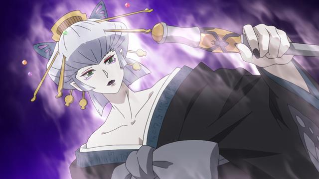 『半妖の夜叉姫』の感想&見どころ、レビュー募集(ネタバレあり)-3