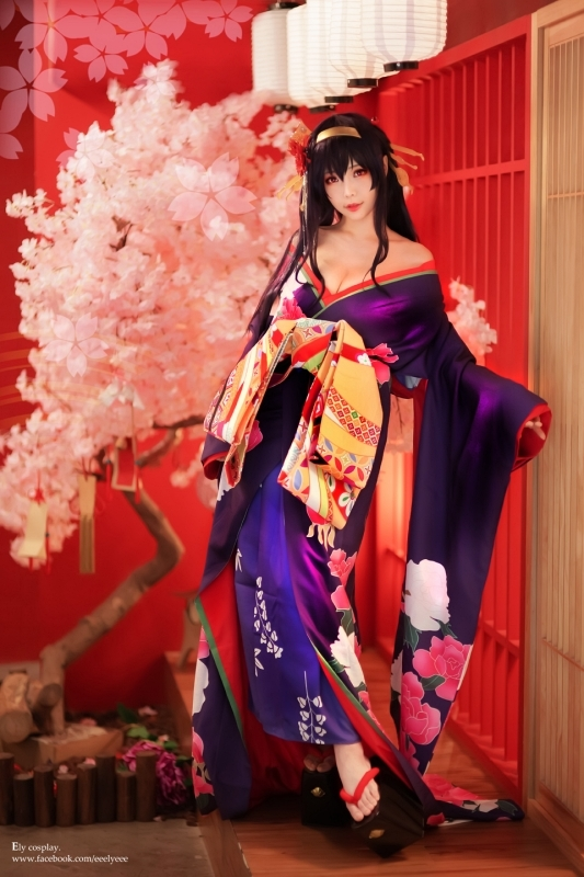 女天狗(DEAD OR ALIVE)、エルザ(リゼロ)、霞ヶ丘詩羽(冴えカノ)など、セクシー衣装のキャラクターコスプレ特集!