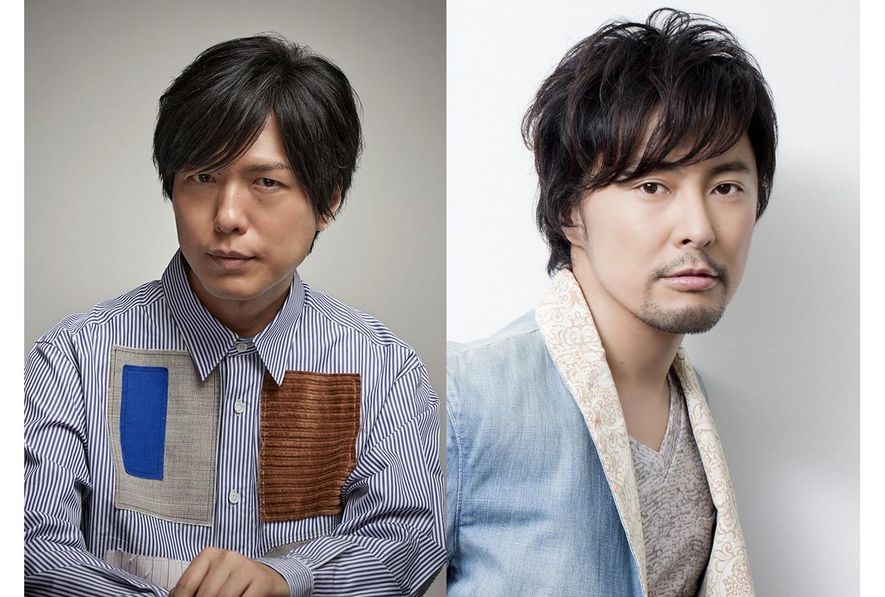 『ガンダム00』から神谷浩史&吉野裕行が出演する有料特別番組が生配信