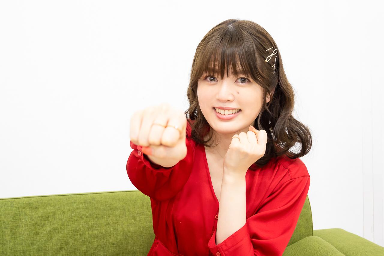 冬アニメ『無職転生』エリス役・加隈亜衣 声優インタビュー