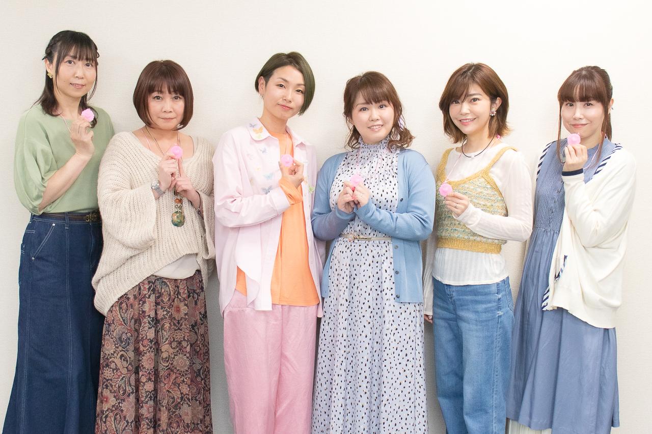 『映画ヒープリ』『5GoGo!』チーム座談会