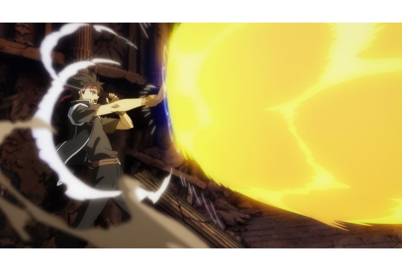 冬アニメ『魔術士オーフェンはぐれ旅 キムラック編』第10話あらすじ・場面カット公開