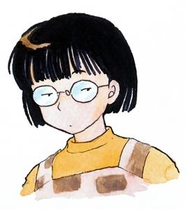 TVアニメ『半妖の夜叉姫』弐の章が制作決定! メインキャラクターデザイン・高橋留美子先生からのコメントも到着-2