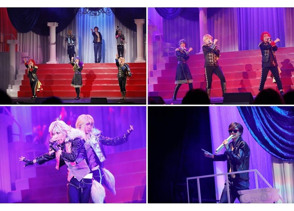 舞台「WITH by IdolTimePripara」DANPRI SPイベ(昼公演)より公式レポート到着!