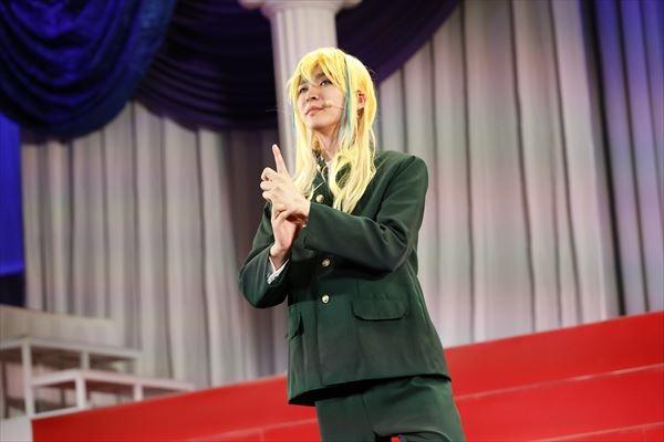 舞台「WITH by IdolTimePripara」DANPRI SPECIAL EVENT(昼公演)より公式レポート到着!「DARK NIGHTMARE」がアプリ&配信アニメにも進出決定