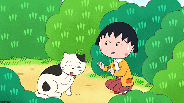 TVアニメ『ちびまる子ちゃん』声優・キートン山田さん卒業回「ある春の一日」は3月28日(日)放送! 公式コメントも到着