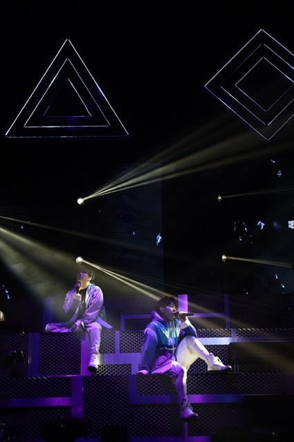 HIPHOPメディアミックスプロジェクト「Paradox Live(パラライ)」初のリアルライブ開催! 2ndアルバム発売決定・チームシャッフルCDプロジェクトの始動・舞台化決定