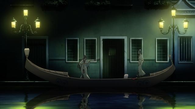 最終章『ARIA The BENEDIZIONE(アリア ザ ベネディツィオーネ)』2021 Winter公開決定! ビジュアル&超特報も解禁
