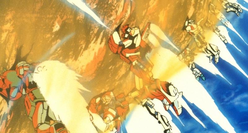 機動戦士ガンダム 逆襲のシャア-4