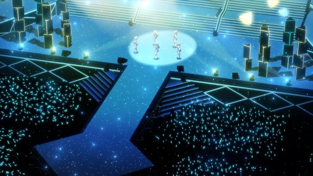 第11話の直接対決を経て、長瀬琴乃役・橘美來さん&神崎莉央役・戸松遥さんが感じた「月のテンペスト」と「LizNoir」の魅力とは? TVアニメ『IDOLY PRIDE』インタビュー【後編】