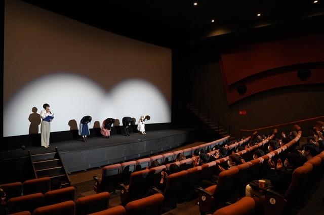 TVアニメ『IDOLY PRIDE -アイドリープライド-』声優陣登壇の先行上映会イベントよりオフィシャルレポートが到着!